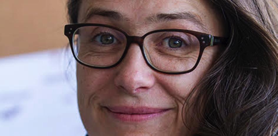 Laure Saint-Hillier